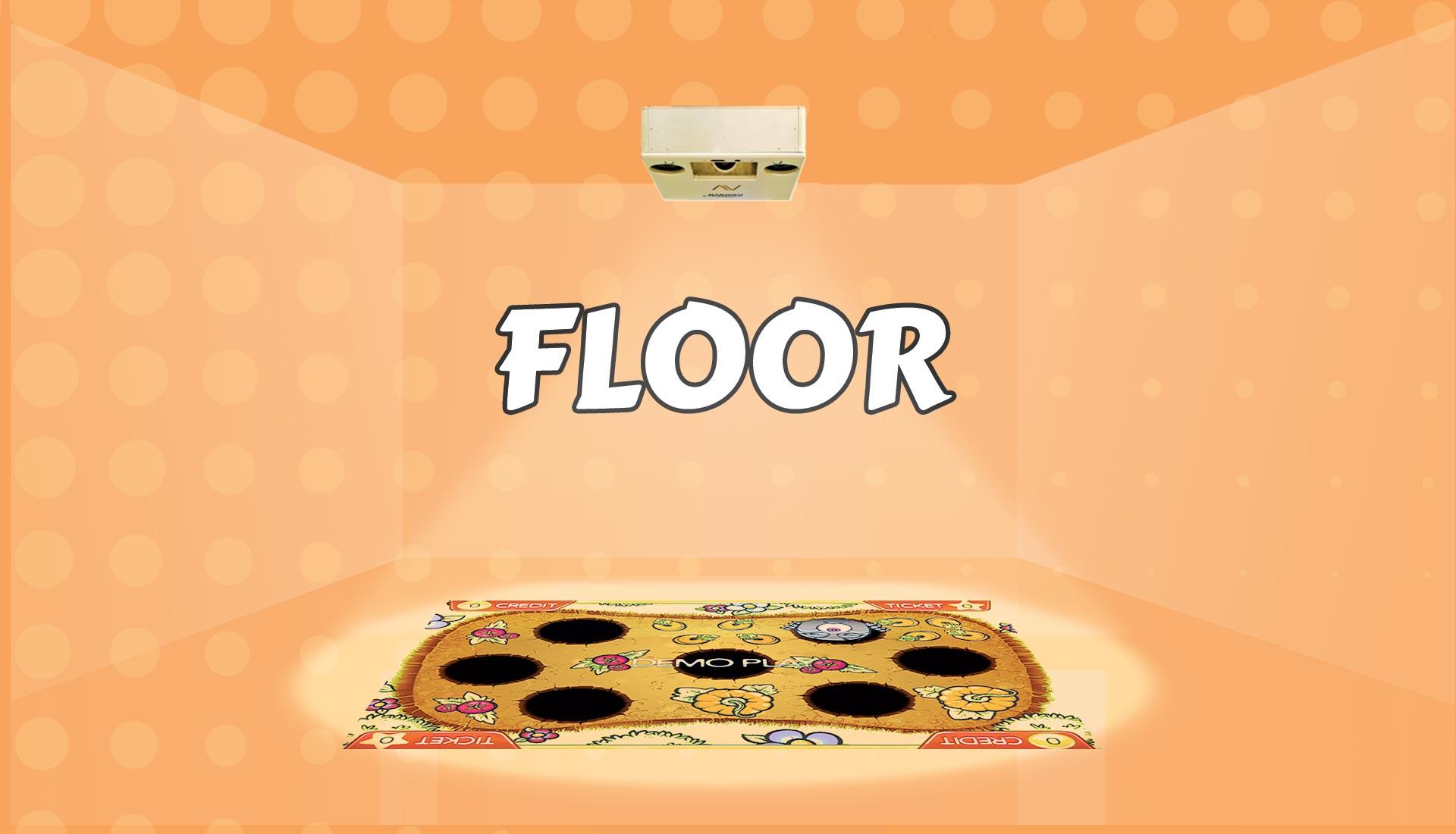 AV floor